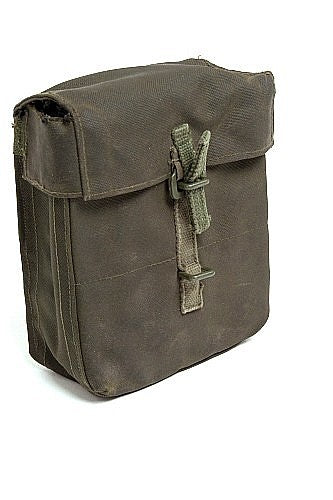 Mess Kit Utility Pouch