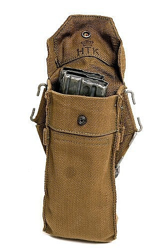 Magazine Pouch Danish Army