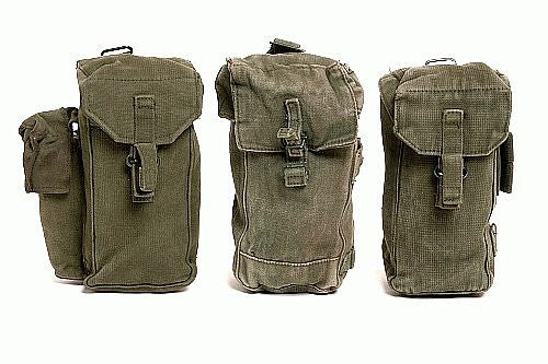 Magazine Carrier 3-Pack