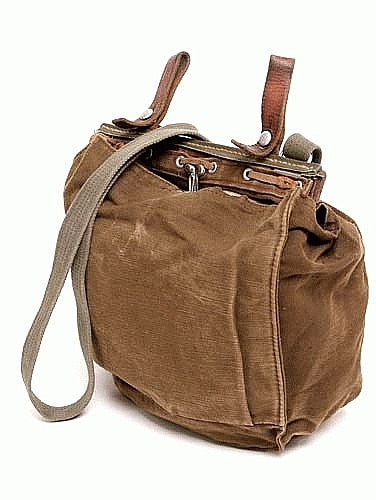 Swiss Fly Fishing Bag