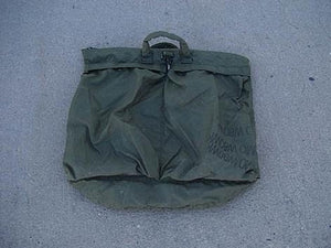 US GI Flight Bag, Surplus