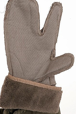 Fleece Trigger  Finger GLove