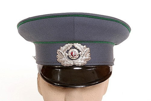 East German Dress Cap