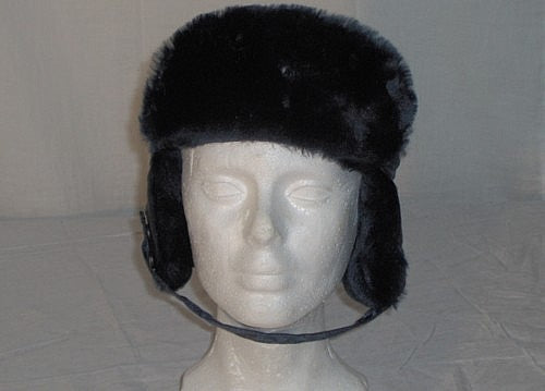 Arctic Weather Military cap