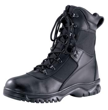 "8"" Forced Entry Waterproof Tactical Boot"