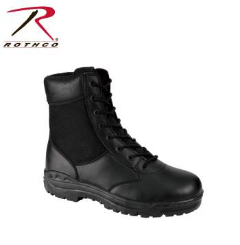 Forced Entry Security Boot / 8''