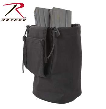 MOLLE Roll-Up Utility Dump Pouch