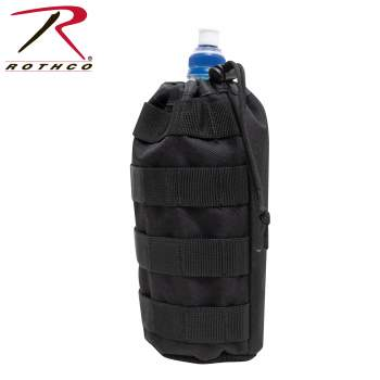 Tactical MOLLE Bottle Carrier