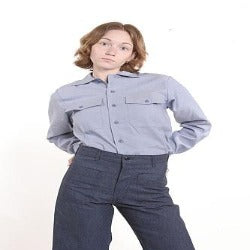 US Navy Bell Bottom Pants - Vintage