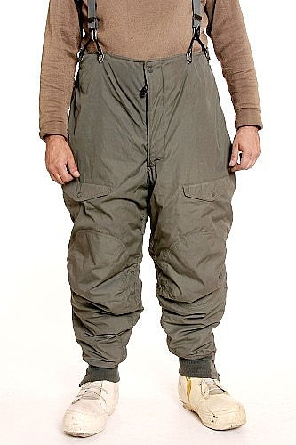 Extreme Cold Weather Trousers
