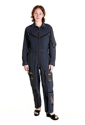 Canada Airforce Flying Coverall