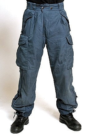 Canadian Air Force Gortex Pants