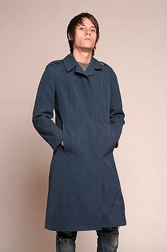 Canada Service Dress All Weather Trenchcoat