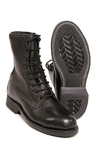New U.S. Navy 1970 Safety Boot