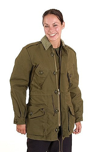 4 Season Mk2 Combat Coat Canadian Forces