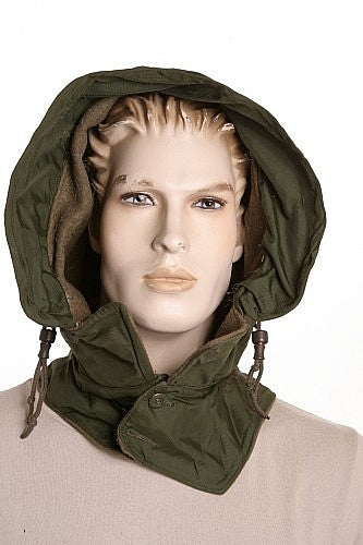 Canadian Forces Nylon Parka Hood New