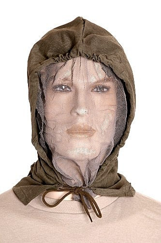 East German Sniper Veil Hood