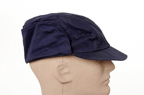 German Utility Cap  -  Blue