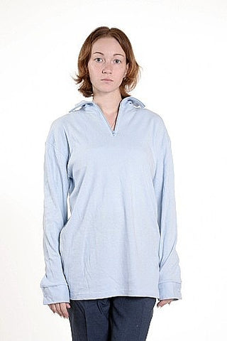 French Airforce Zip Neck Thermal