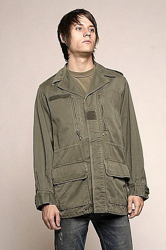 French Army F1 (Model 1950) Combat Jacket