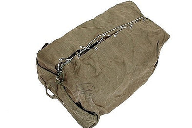 Footlocker Carrybag