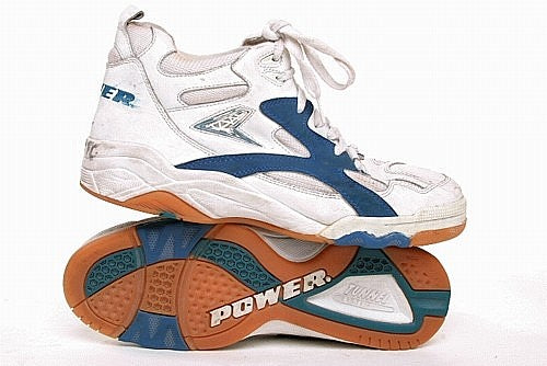 Power Running Shoes