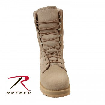 G.I. Type Sierra Sole Tactical Boots