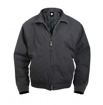Concealed Carry 3 Season Jacket