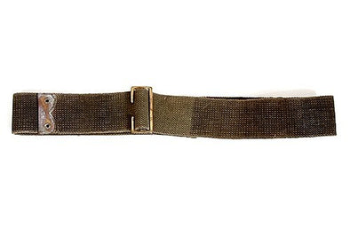 Irish Army Web Belt 2 inch