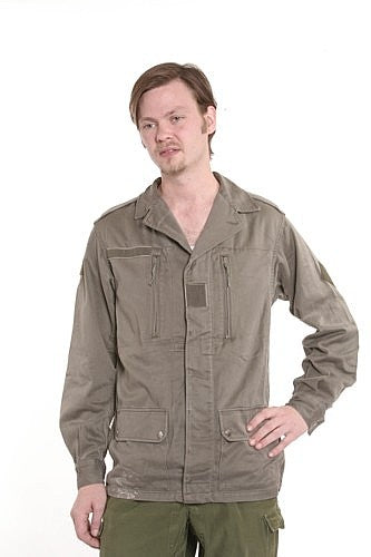 F2 French Army Combat Jacket - Cotton