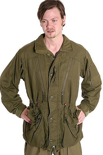 Gortex Combat Parka - Vintage - Canadian Forces