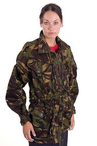Women's  British Army DPM  Smock  Pattern 94