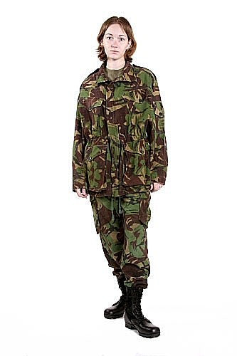 Women's Disruptive Pattern Combat Uniform 2-pc