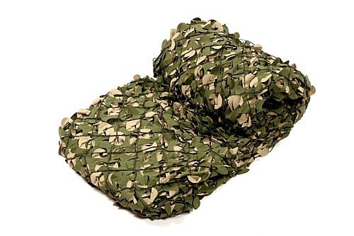 US Military Issue Camo Net 10'x20' BRAND NEW
