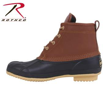 "6"" All Weather Duck Boots"
