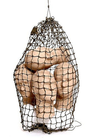 Nylon Net Bag