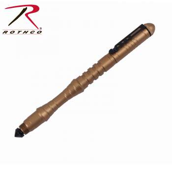 Aluminum Tactical Pen