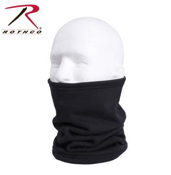 Grid Fleece Neck Gaiter Gen III Level 2