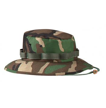 Camo Jungle Hat