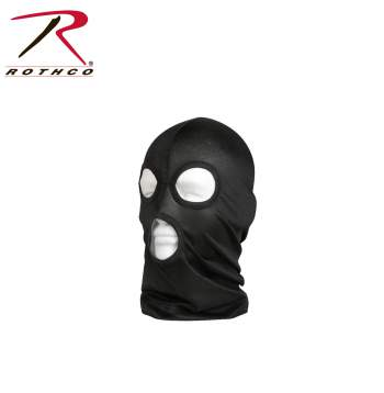 Lightweight 3-Hole Facemask
