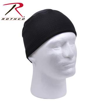 Grid Fleece Watch Cap Gen III Level 2