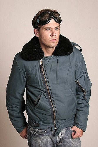 Royal Candian Flight Jacket