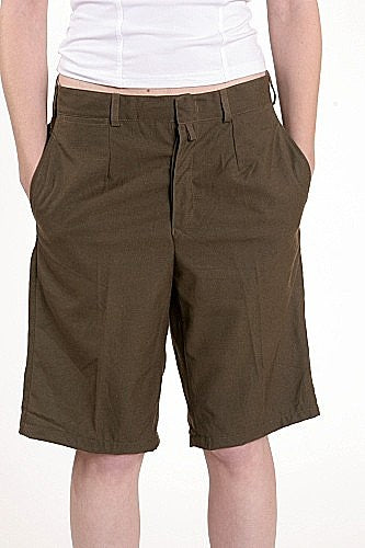 W  US Fatigue Shorts
