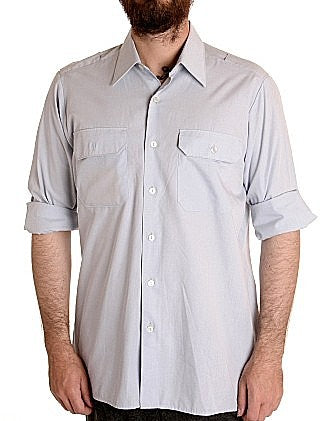 German Officers Dress Shirt - Germany