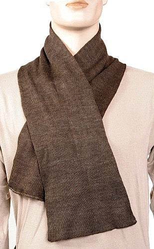 Swiss Wool Scarf