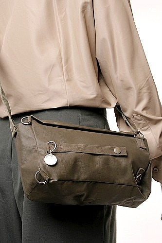Swiss Deployment Shoulderbag