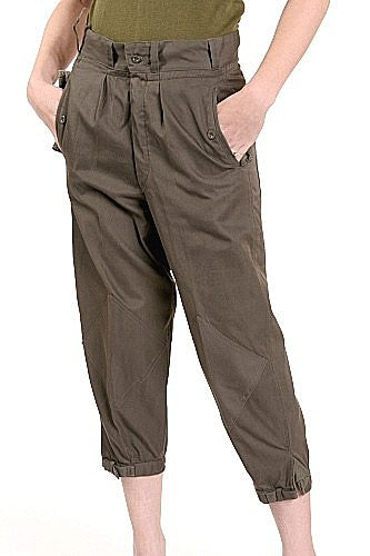 Yugo Fishermans Trousers