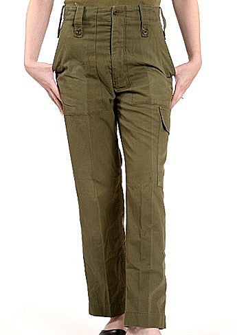 Combat Pants - British - Women's