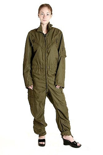 Combat Vehicle Coverall US GI Issue