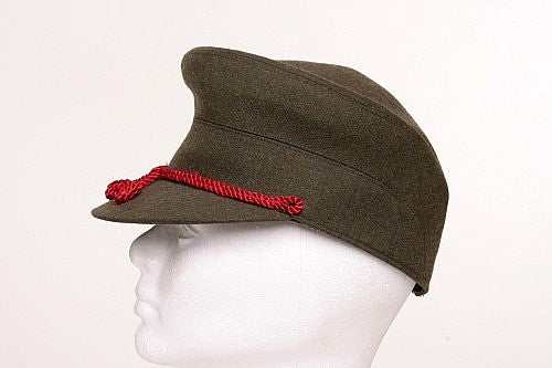 USMC Dress Cap Service Women's